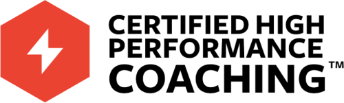Certified High Performance Coaching w/ Brendon Burchard