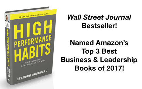 high performance habits brendon burchard pdf free download