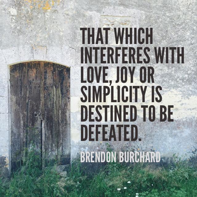 personal development, Motivation Manifesto, Brendon Burchard, The Charged Life