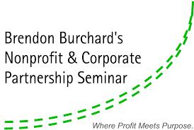 Partnership Seminar logo
