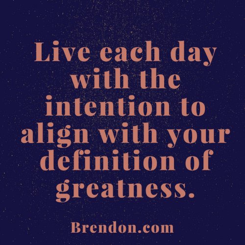 TheChargedLife-129-Intention-BrendonBurchardQuotes