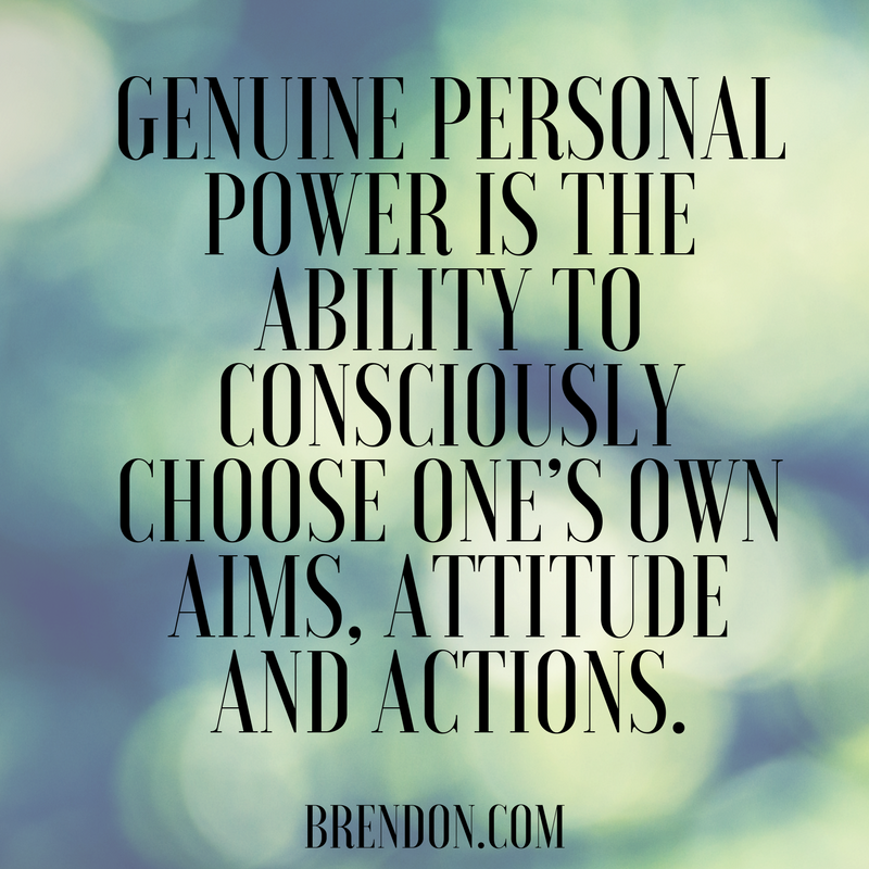 TBS-HowToGainRealPersonalPower-Selfless-BrendonBurchardQuotes