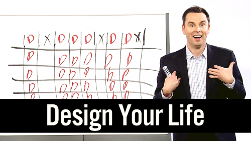 16-Design Your Life - Thumbnail 02