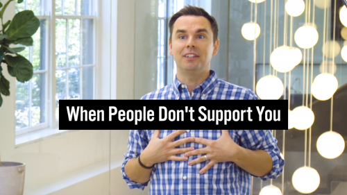 21-When People Dont Support You - Thumbnail - Black 2