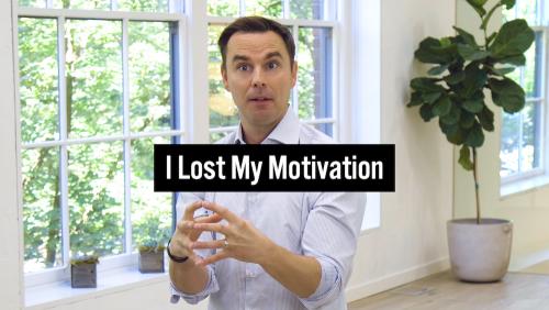 22-I Lost My Motivation - Thumbnail 02