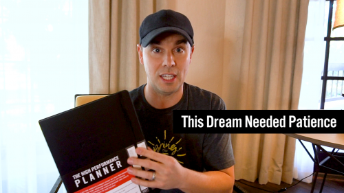 32- This Dream Needed Patience - Thumbnail 02