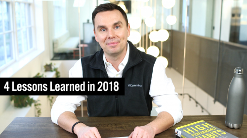 34- 4 Lessons Learned in 2018- Thumbnail- TEXT