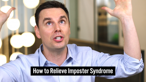 35-How to Relieve Imposter Syndrome - Thumbnail03